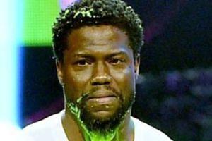 Kevin Hart nie poprowadzi gali Oscarów! Internauci oskarżyli go o homofobię...