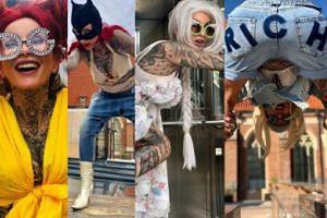 """TYLKO NA PUDELKU: Poznajcie nową """"Królową Życia"""" TTV: Fanka markowych ubrań, tatuaży i Instagrama (ZDJĘCIA)"""