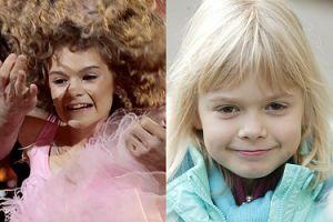 """Julia Wróblewska żali się na trudne dzieciństwo w """"Dzień Dobry TVN"""": """"Byłam dzieckiem, które osiągnęło sukces i przez to nikt mnie nie lubił"""""""
