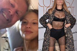 TYLKO NA PUDELKU: Magdalena Frąckowiak trafiła na stół operacyjny przez... niebezpieczną metodę POWIĘKSZENIA BIUSTU?!