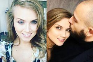 """Kaczorowska dementuje, że bierze ślub z powodu ciąży: """"Głównym powodem pobierania się narzeczonych powinna być miłość"""""""