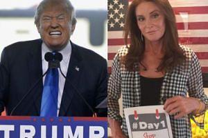 """Caitlyn Jenner o Trumpie: """"Obraził naszą godność, ZIGNOROWAŁ NASZE CZŁOWIECZEŃSTWO"""""""