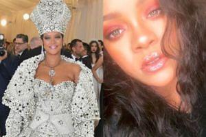 """Rihanna została NADZWYCZAJNĄ AMBASADORKĄ Barbadosu: """"Nie mogę być bardziej dumna z tak prestiżowego tytułu"""""""