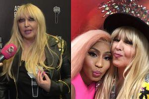 """Rodowicz wspomina spotkanie z Nicki Minaj: """"DZIĘKOWAŁA MI, że przyjechałam na jej koncert"""""""