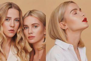 """Jessica Mercedes i Maffashion łączą siły w nowej kampanii reklamowej. Wybaczyły sobie """"kradzież fryzury""""? (FOTO)"""