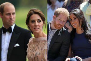 Meghan i Harry przestali obserwować profil Kate i Williama na Instagramie!