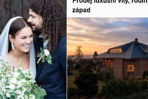 Ewa Farna kupiła z mężem dom pod Pragą za 3 MILIONY ZŁOTYCH!