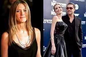 """Jennifer Aniston wspomina ostatnią rozmowę z Jolie tuż przed jej romansem z Pittem: """"Mam nadzieję, że będziecie się dobrze bawić"""""""