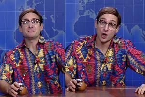 """""""Weekend Update"""" parodiuje Cejrowskiego. """"Grzybica stóp to mit!"""""""