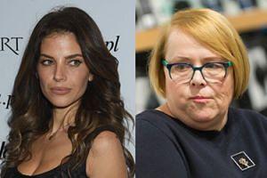"""Weronika Rosati odpowiada Ilonie Łepkowskiej: """"Skąd pani wie, co się działo w moim domu?"""""""