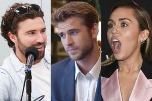 """Syn Caitlyn Jenner komentuje romans swojej byłej z Miley Cyrus: """"Teraz pora NA MNIE I LIAMA"""""""