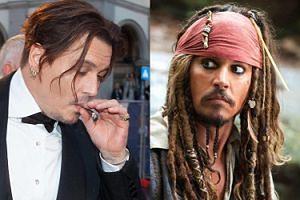 """Powstaje nowa odsłona """"Piratów z Karaibów""""! Bez Deppa..."""