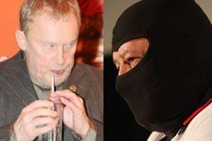 """""""Masa"""" wspomina Olbrychskiego: """"Pruszków pomógł mu odzyskać skradzione auto. Pawlikowi aż się d... z radości zaślimaczyła"""""""