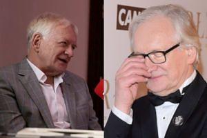 """Andrzej Seweryn o zamiłowaniu do lat 80.: """"Fascynuje wszystko co jest przekraczaniem bariery dobra i zła"""""""