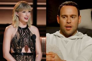 Taylor Swift nagra swoje stare piosenki OD NOWA? Tak chce odzyskać prawa do własnych utworów