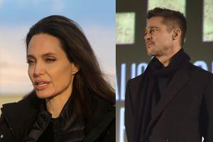 """Angelina Jolie żałuje rozstania z Bradem? """"Zastanawia się, czy to była dobra decyzja"""""""