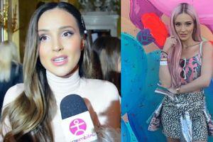 """Marina Łuczenko oburzona porównaniami do Ariany Grande: """"Ona ma operacje plastyczne, a ja nie mam żadnych"""""""