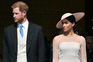 """Książę Harry nie chce mieć dzieci? """"Uwielbia mieć Meghan tylko dla siebie"""""""
