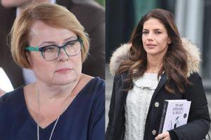 """Ilona Łepkowska ocenia oświadczenie Śmigielskiego: """"Wydaje się wiarygodne. Jest spokojne i wyważone"""""""