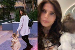 """Rosati """"obawia się o własne życie"""". Odrzuciła propozycję TVN-u i wyjechała do USA..."""