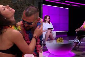 """Igor i Angelika z Big Brothera wylądowali w łóżku! """"W końcu zaczęło się coś tam dziać"""" (KLIKA PUDELKA)"""