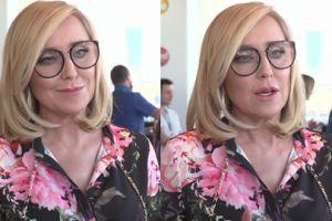 """Agata Młynarska o rozwodzie: """"To trzęsienie ziemi. Dla mnie to był koniec świata"""""""