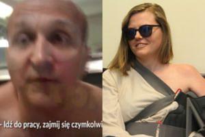 """Isabel Marcinkiewicz prosi ministra Ziobrę, by wsadził """"Kaza"""" do więzienia: """"Czy pan Marcinkiewicz jest ponad prawem?"""""""