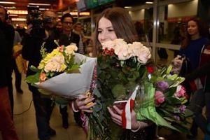 """Roksana Węgiel zarabia 20 tysięcy złotych za koncert! """"Dostanie dostęp do konta, gdy skończy 18 lat"""""""
