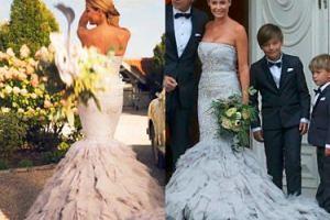 TYLKO NA PUDELKU: Małgorzata Rozenek i Radosław Majdan świętują 3. rocznicę ślubu. Wiemy, gdzie będą celebrować miłość