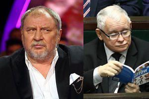 """Andrzej Grabowski żali się na """"ostracyzm"""": """"Mam nadzieję, że do więzienia nie trafię"""""""