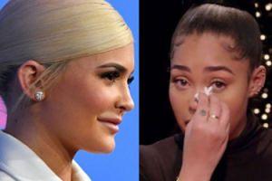 """Jordyn Woods żebrze o uwagę Kylie Jenner: """"Zawszę będę ją kochać!"""""""