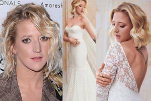 """Lara Gessler została projektantką! Stworzyła """"kolekcję sukienek ślubnych w stylu boho"""""""