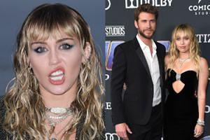 """Miley Cyrus świętuje dekadę znajomości z Liamem: """"Zacząłeś mnie kręcić w 2009 roku"""""""