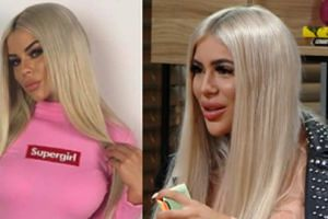 """Sypucińska o """"modelkach"""" z Dubaju:  Znam wiele dziewczyn, które pracują w ten sposób. PODZIWIAM JE"""""""