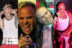 Keith Flint nie żyje. Demoniczny frontman, rekordzista sprzedaży płyt, idol dla milionów (ZDJĘCIA)
