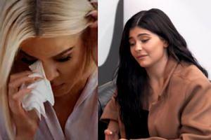 """Kylie Jenner pierwszy raz skomentowała romans Jordyn Woods z Tristanem: """"Wszystko spi*przyła"""""""