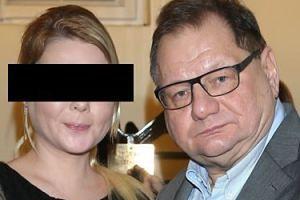 """Żona Ryszarda Kalisza prowadziła auto pod wpływem alkoholu?! """"Miała 2,5 PROMILA W WYDYCHANYM POWIETRZU"""""""