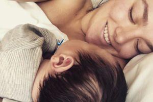 """Ewa Farna urodziła! """"Parę dni temu stałam się mamą. Jesteśmy zdrowi i szczęśliwi"""""""
