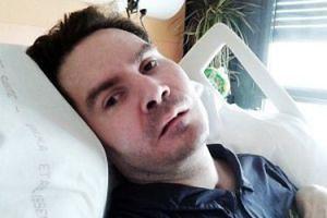 Vincent Lambert nie zostanie poddany eutanazji. Paryski sąd zawiesił wyrok