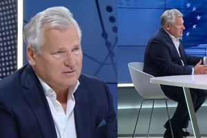 """Aleksander Kwaśniewski odpowiada Jarosławowi Kaczyńskiemu: """"To są fanaberie"""""""