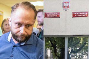 """TYLKO NA PUDELKU: Prokuratura sprawdza, czy Kamil Durczok podróżował z kobietą. """"Taka okoliczność w śledztwie faktycznie się pojawiła"""""""