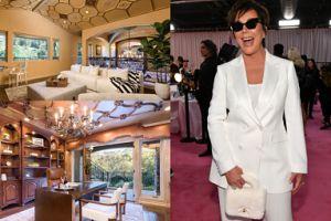 Dom Kardashianek, w którym nagrywano ich program, ZOSTAŁ SPRZEDANY! (ZDJĘCIA)