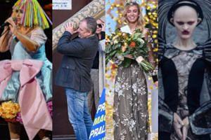 ZDJĘCIA TYGODNIA: zadowolenie Donalda Tuska, kłopotliwa stylizacja Maryli oraz nowa Miss Polonia (ZDJĘCIA)
