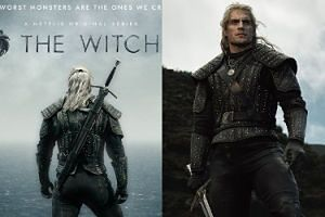 """Netflix udostępnił oficjalny plakat oraz zdjęcia bohaterów serialu """"Wiedźmin"""" (FOTO)"""
