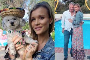 """Joanna Krupa i Douglas Nunes świętują urodziny na """"skromnej"""" imprezie dla 100 OSÓB (FOTO)"""