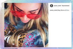 Hippisowska Jessica Ziółek przesyła fanom życzenia