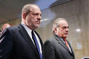 """Obrońca Harveya Weinsteina złożył rezygnację: """"Nie będę go dłużej reprezentował"""""""