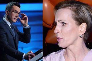 """Paulina Smaszcz-Kurzajewska udostępniła """"niepokojący post"""". Internauci podejrzewają kryzys w małżeństwie..."""