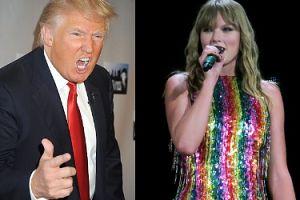 """Burza po politycznej deklaracji Taylor Swift: """"Nie mogę zagłosować na kogoś, kto nie będzie walczył o godność WSZYSTKICH Amerykanów"""""""