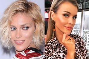 """Joanna Krupa pozazdrościła Anji Rubik występu w """"Ciemno, prawie noc""""? Znowu chce być aktorką..."""